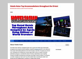 hotelsasian.com