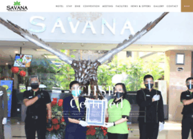 hotelsavana.com