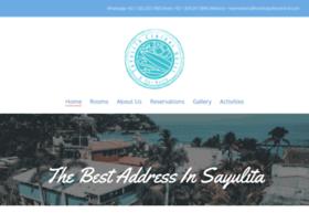 hotelsayulitacentral.com