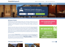 hotelsbologna.it