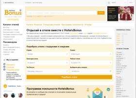 hotelsbonus.com