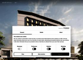 hotelschlossgarten.com