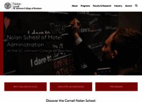 hotelschool.cornell.edu