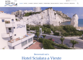 hotelscialara.it