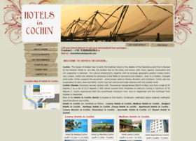 hotelscochin.com