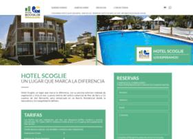 hotelscoglie.com.ar