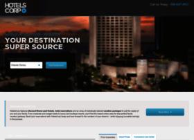 hotelscorp.com