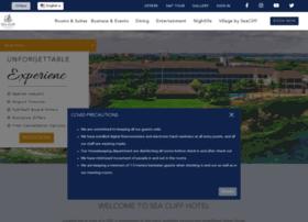 hotelseacliff.com