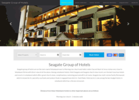 hotelseagate.co.in