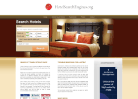 hotelsearchengines.org