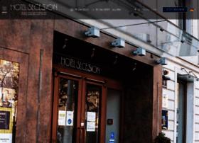 hotelsecession.com