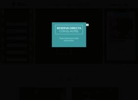hotelsennac.com.ar