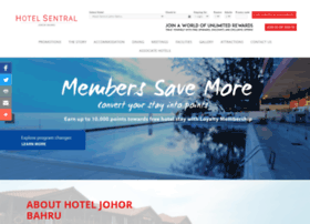 hotelsentraljb.com.my