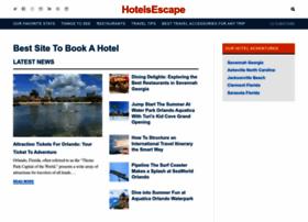 hotelsescape.com