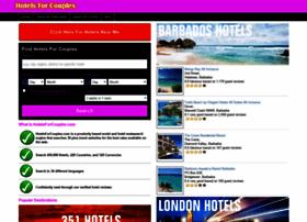 hotelsforcouples.com