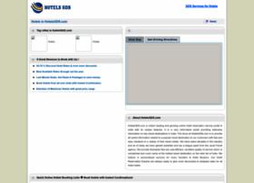 hotelsgds.com
