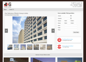 hotelsgroup.in