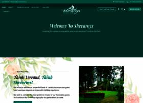 hotelshevaroys.com