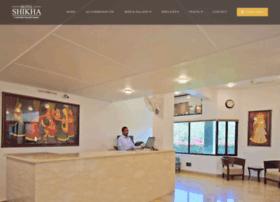 hotelshikha.com