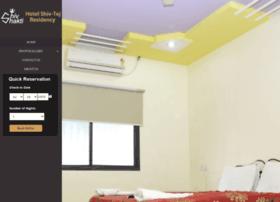 hotelshiv-tejresidency.com
