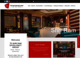 hotelshriramexcellency.com