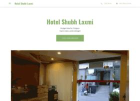 hotelshubhlaxmi.com