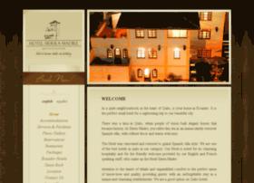 hotelsierramadre.com