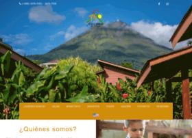 hotelsilenciodelcampo.com