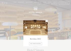 hotelsinaia.ro