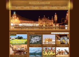 hotelsinamritsar.com