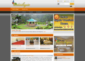 hotelsinbaguio.com