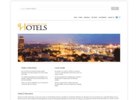 hotelsinbarcelona.co.uk