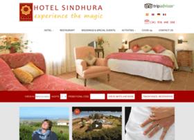 hotelsindhura.com