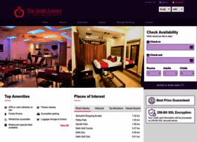 hotelsinghempire.com