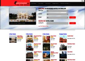 hotelsingwalior.net