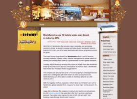 hotelsinindiacities.blogspot.com