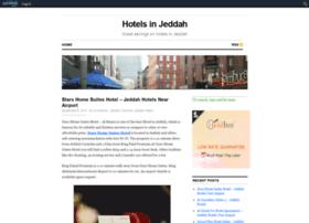 hotelsinjeddah.edublogs.org