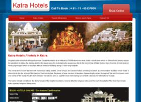 hotelsinkatra.com