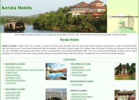 hotelsinkerala.net