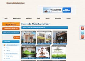 hotelsinmahabaleshwar.in