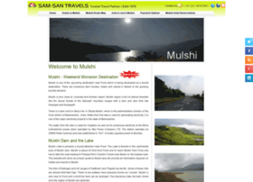 hotelsinmulshi.com
