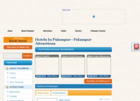hotelsinpalampur.com