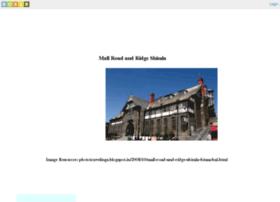 hotelsinshimlamallroad.roxer.com