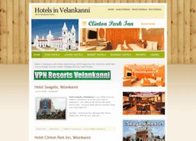 hotelsinvelankanni.info