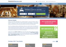 hotelsinverona.com