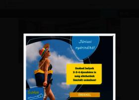 hotelsiofok.hu