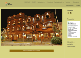 hotelsirenuse.com.ar