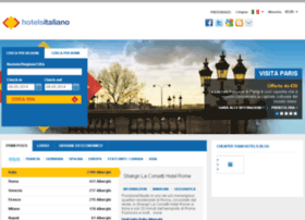 hotelsitaliano.com