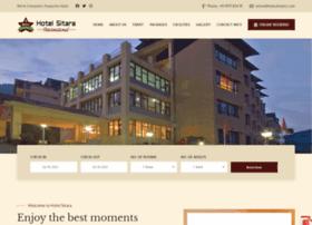 hotelsitarainternational.com