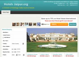 hotelsjaipur.org